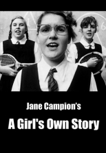 A Girl's Own Story