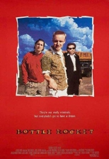 Bottle Rocket (Ladrón que roba a ladrón)