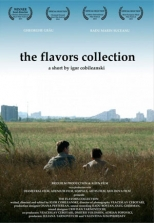 The Flavors Collection