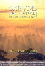Flight Over Lithuania Or 510 Seconds Of Silence