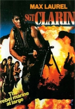 Sgt. Clarin: Bullet for your Head