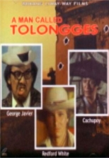 A Man Called 'Tolongges'