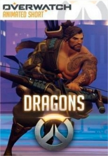 Overwatch: Dragons