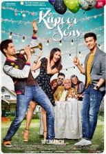 Kapoor and Sons