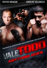 Vale todo: Anything Goes (One More Round)