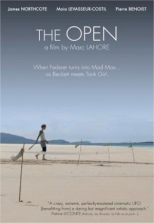 The Open (2016)