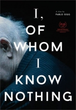 I, of Whom I Know Nothing