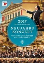 From Vienna: The New Year's Celebration 2017