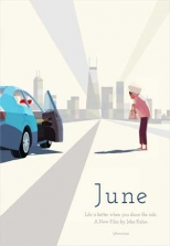 June: Life is Better When You Share the Ride
