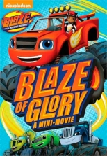 Blaze y los Monster Machines: Se enciende la mecha