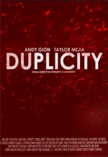 Duplicity (2017)
