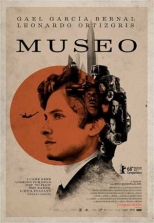 Museo (2017)