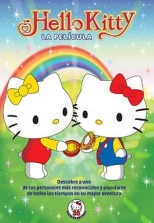 Hello Kitty: La película