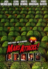 ¡Marte ataca!: Mars attacks!
