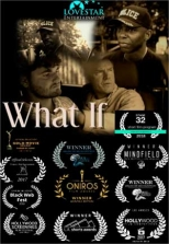 What If (2018)