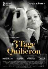 3 tage in quiberon (3 days in quiberon) (2018)