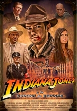 Indiana Jones and the Crown of Thorns