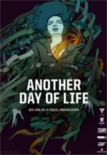 Another Day of Life (2017)
