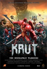 Krut: The Himmaphan Warriors