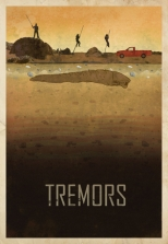 Tremors - Vincenzo Natali