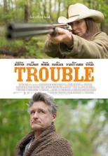 Trouble - Theresa Rebeck