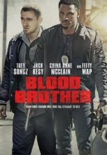 Blood Brother - John Pogue