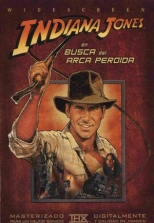 Indiana Jones y el arca perdida
