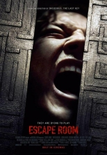 Escape Room - Adam Robitel