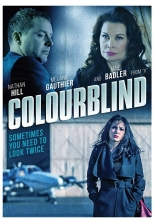 Colourblind - Nathan Hill