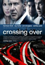 Territorio Prohibido: Crossing over