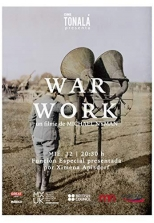 War Work, 8 Songs with Film