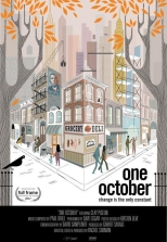 One October