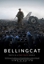Bellingcat - Truth in a Post-Truth World