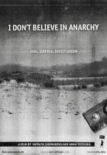 I Don't Believe in Anarchy