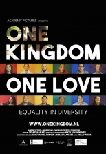 One Kingdom, One Love