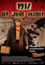 1917: The Real October - Katrin Rothe