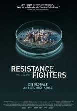 Resistance Fighters