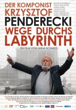 Paths through the Labyrinth - The Composer Krzysztof Penderecki