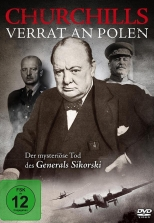 La traicion de Churchill a Polonia: El caso Sikorski
