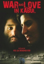 War and Love in Kabul