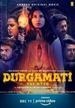 Durgamati: The Myth (2020)