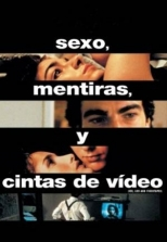 Sexo, mentiras y cintas de video