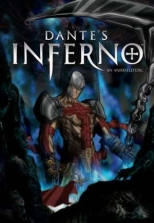 Dante's Inferno Animated Epic, la película