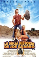 La sucia historia de Joe Guarro