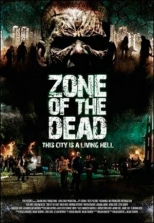 Zone of the Dead: La zona muerta