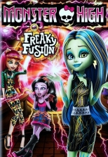 Monster High: Fusión monstruosa