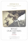 What Our Fathers Did: A Nazi Legacy