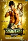 Commando: A One Man Army