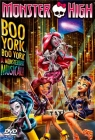 Monster High: Monstruo York