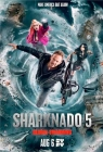 Sharknado 5: Aletamiento Global (TV)